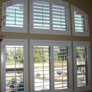 Plantation Shutters Southern View Window Coverings