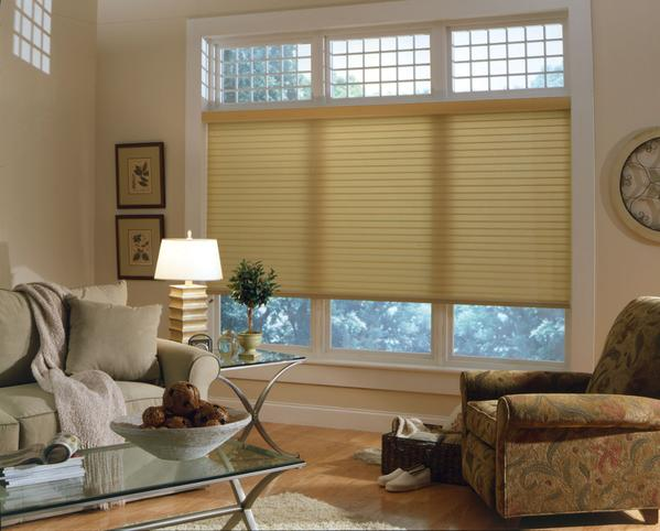 Soft Shades Southern View Window Coverings Madison Ms